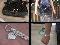 wedding photo - Review: Fashion accesoires