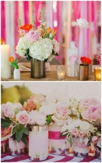 wedding photo - Tin Can Wedding Ideas