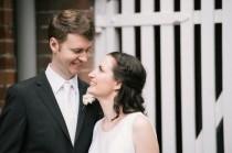wedding photo - Heidi and Adam's Sydney Q Station Wedding