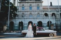 wedding photo - Heidi and Steven's Brisbane Old Government House Wedding