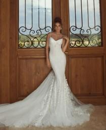 wedding photo - Galia Lahav Wedding Dresses 2014 Collection