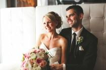 wedding photo -  A Romantic Wedding in Winnipeg, Manitoba