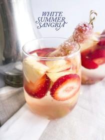 wedding photo - Drinks And Desserts Ideas