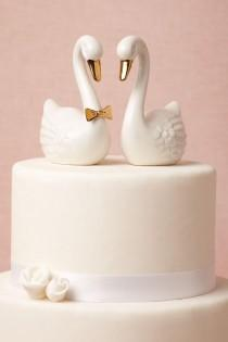 wedding photo - Wedding Cake Toppers