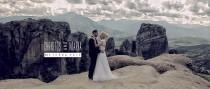 wedding photo - Christos & Maria
