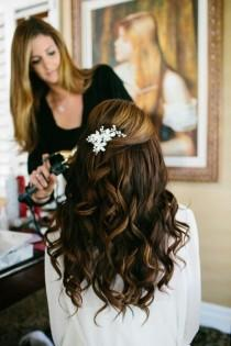 wedding photo - #Wedding Hair