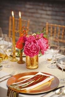 wedding photo - Fuchsia Weddings