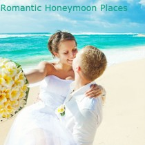 wedding photo - Planning A Romantic Honeymoon