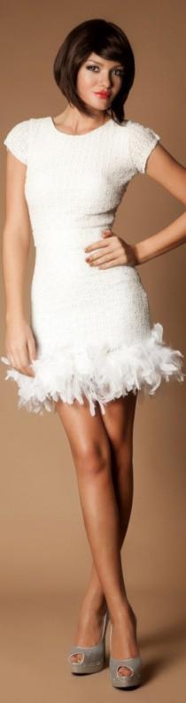 wedding photo - White Feather Weddings