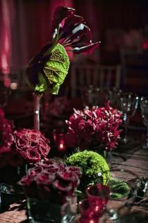 4dedaecda76a Burgundy Wedding  37 - Weddbook