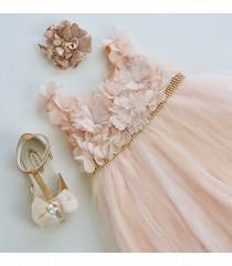 wedding photo - Peach/Coral Wedding