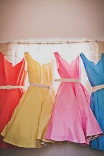 wedding photo - In Color