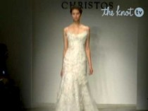 wedding photo - Christos Wedding Dress Collection, Spring 2011 - The Knot