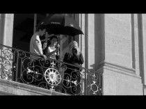 wedding photo - Behind The Scenes Of The Chanel Fine Jewelry Ad Campaign
