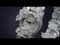wedding photo - Cluster Timepiece