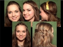 wedding photo - 5 Ways To Wear Your Hair Down And Look Fabulous!