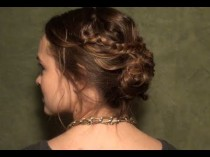 wedding photo - Bella Swan's Wedding Hair From Breaking Dawn