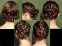 wedding photo - 5 Styles For Wet Hair In Under 10 Minutes