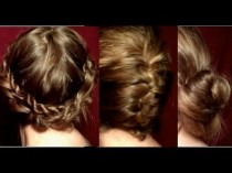 wedding photo - 5 Minute Updos For Everyday 2