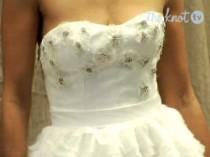 wedding photo - Lela Rose - Swan Lake