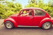 wedding photo - Honeymoons