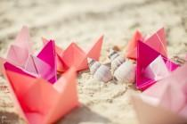 wedding photo - Beach Wedding Decor