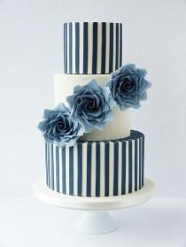 wedding photo - Cake Art