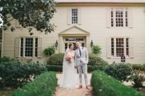 wedding photo - Rustic Chic Georgia Wedding