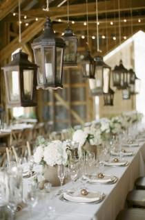 wedding photo - Romantic + Rustic Plantation Wedding