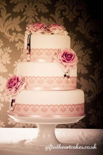 Wedding Cake Chateauroux