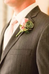 wedding photo - Men's Wedding Fashion