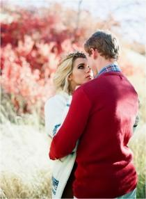 wedding photo - Rustic Love Shoot