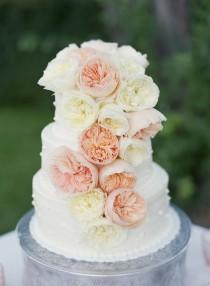 wedding photo - Beautiful Cakes
