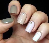 wedding photo - Cute Nails