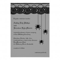 wedding photo - Gothic Weddings