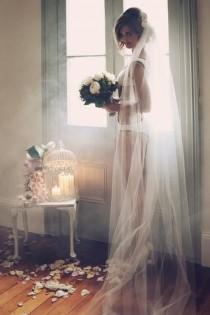 wedding photo - Wedding Lingerie