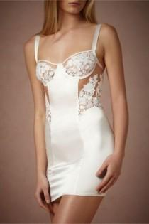 wedding photo - Wedding Lingerie