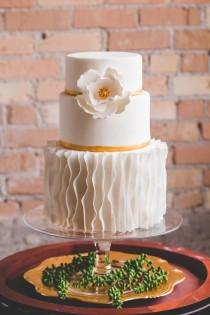 wedding photo - Bolos - Cakes