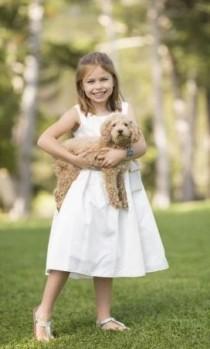 wedding photo - Precious Puppies