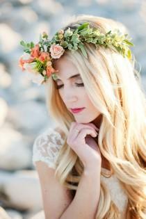 wedding photo - Penteados - Hairstyle