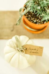 wedding photo - 15 Ways To Add Rustic Charm To Your Celebration