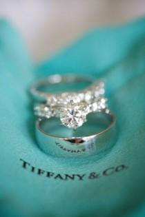 wedding photo - Tiffany And Co.