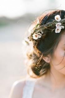 wedding photo - Невеста Детали