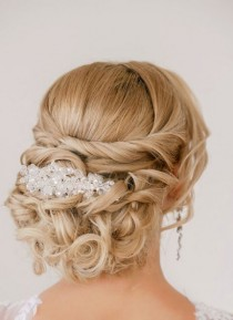 wedding photo - Penteados - Coiffure