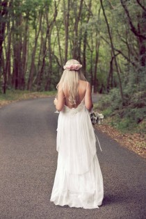 wedding photo - Богемный Стиль