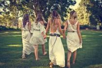 wedding photo - богемной свадьбе