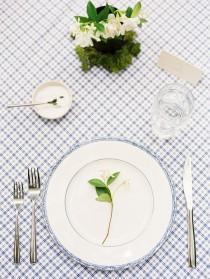 wedding photo - Brasilianischen Churrasco-Abendessen-Party Von Amelia Johnson