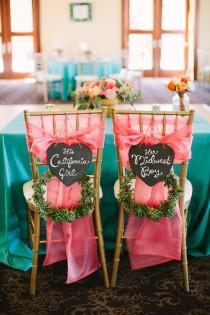 wedding photo - كراسي الزفاف العروس والعريس