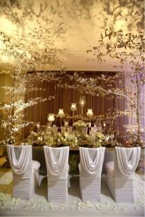 wedding photo - مدونة عن Tablescapes جميلة!