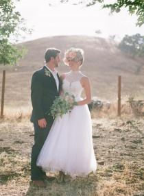 wedding photo - Rustic country wedding ideas